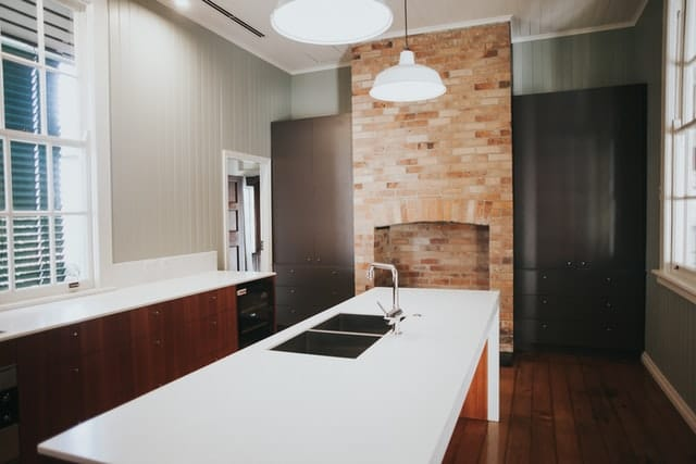 How to Renovate an Old House