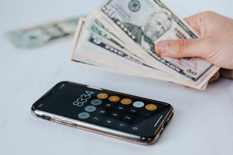 Can You Go Broke or in Debt?
