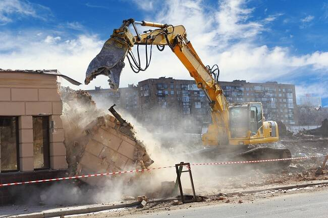 house_demolition