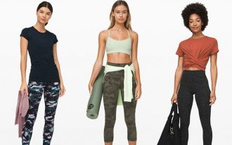 A Guide to Choosing the Right Women's Activewear