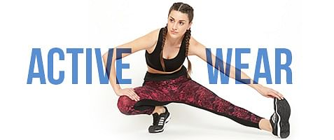 A Guide to Choosing the Right Activewear