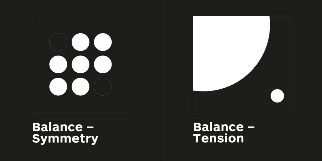 Graphic skills - Symmetry