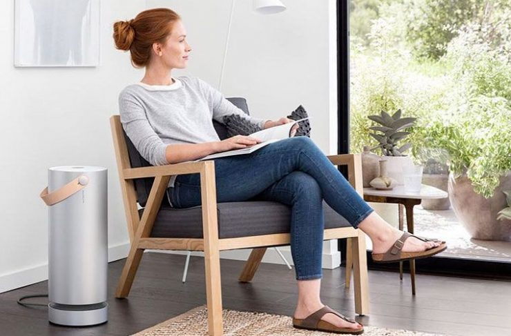 5 benefits derived from installing a Home Air Cleaner