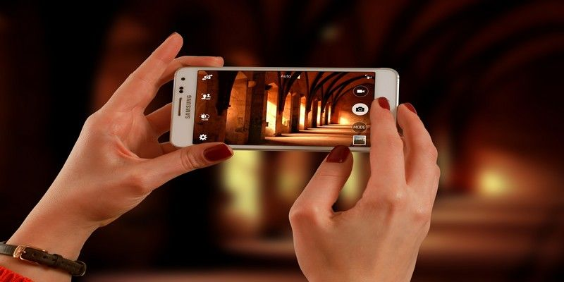 Integrate 360 Degree Cylindrical or Spherical Panoramic Images In App