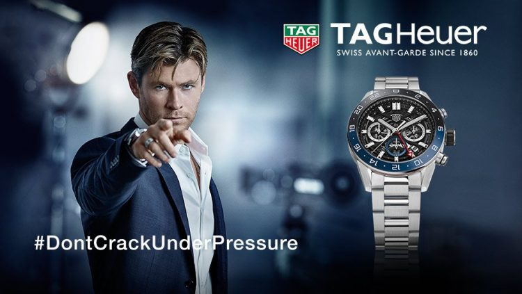 Everything You Need To Know About TAG Heuer Watches
