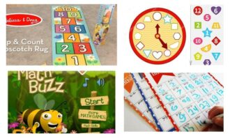 Top 15 Math Games for Kids