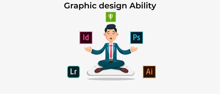 graphic design ability
