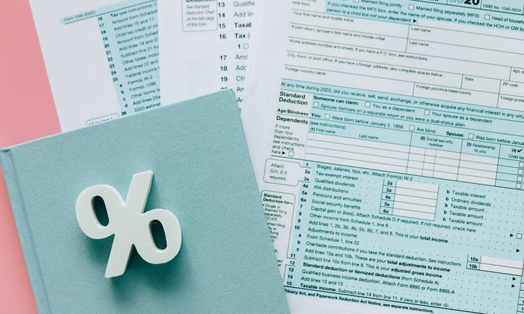4th Tax Filling Mistake - Making baseless deductions
