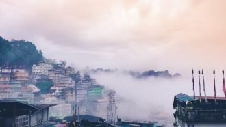 6 Beautiful places to visit in Gangtok