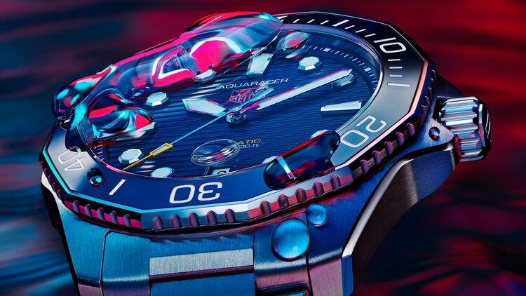 aquaracer Watches