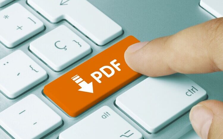 How to Attract Customers with Free PDF Giveaways