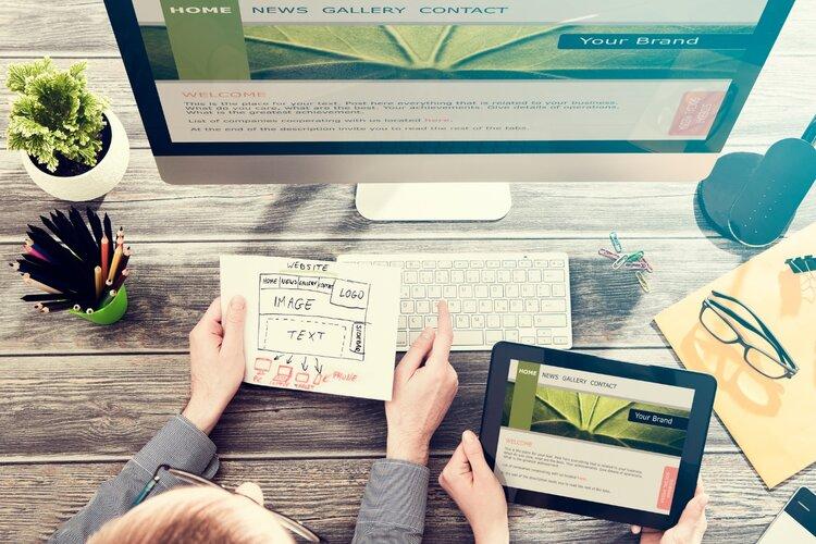 Top 5 Factors to Consider When Choosing Website Images