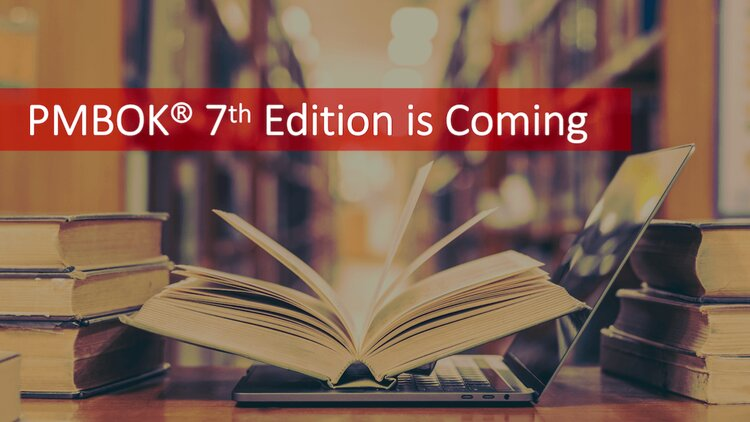 What is new in PMBOK 7th edition?
