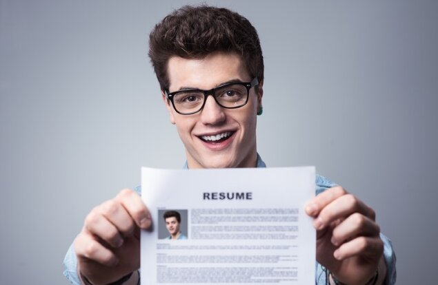 Top 5 things why you need resume editing services