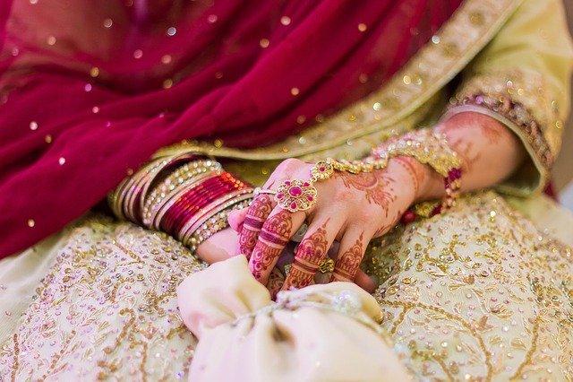 Top 5 Trending Bridal Beauty Makeup Styles