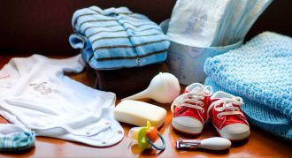 How to do Budget-Friendly Baby Shopping