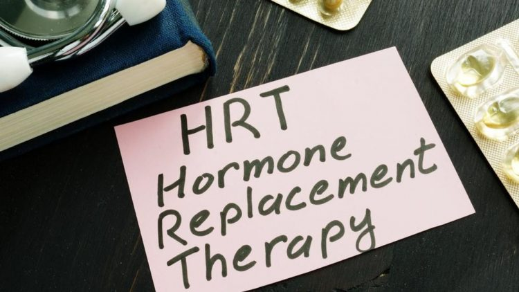 6 Benefits of Hormone Replacement Therapy During Menopause