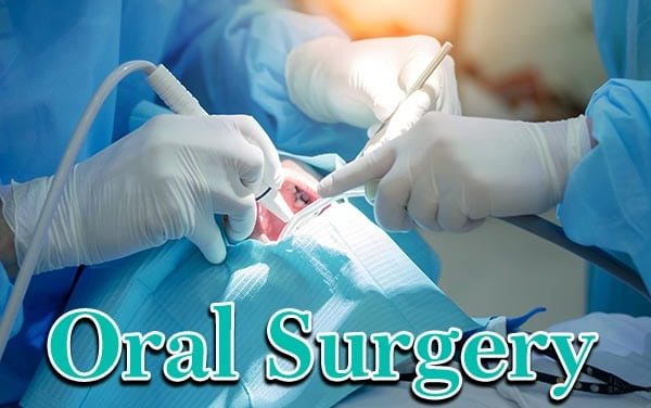The Brief and Only Oral Surgery Aftercare Guide You'll Ever Need