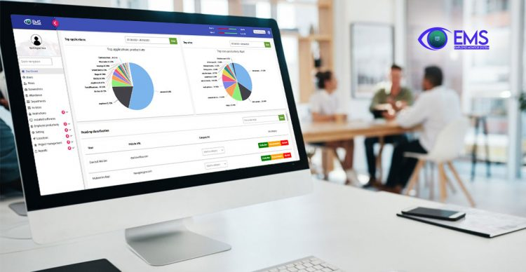What are the Benefits of Productivity Monitoring software?   EMS