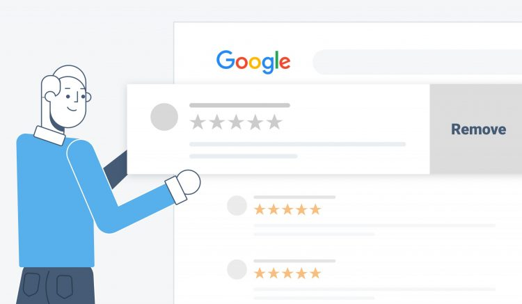 Your Guide on How to Remove a Bad Google Review