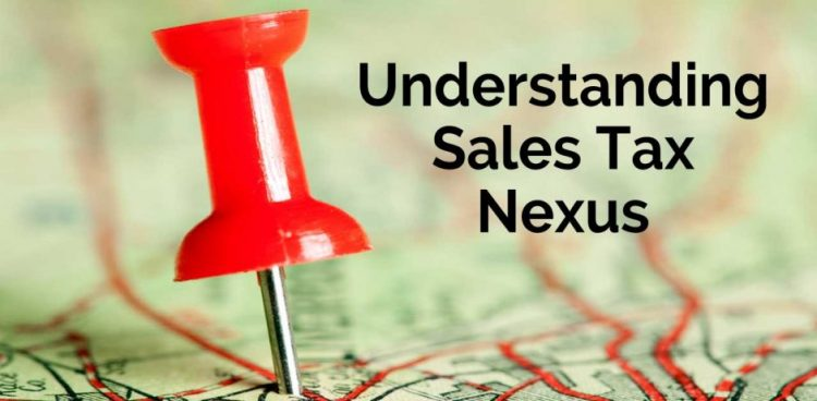 How Sales Tax Nexus Is Affecting Tech Companies In The United States?
