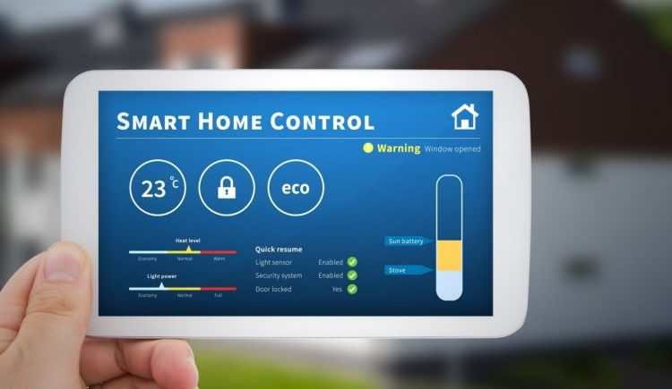 The Brief and Only Smart Home Checklist You'll Ever Need
