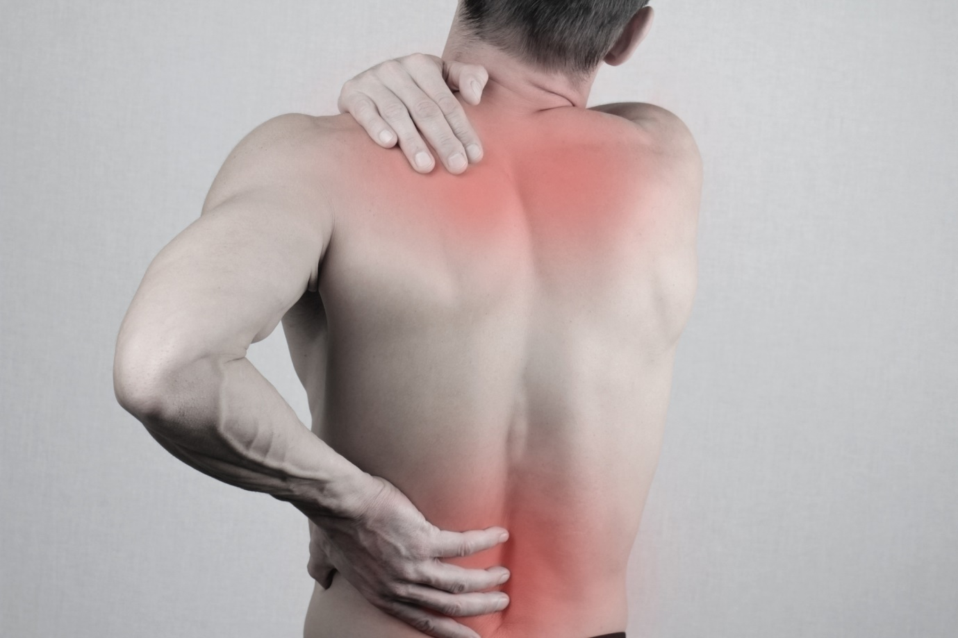 The Main Types of Back Pain: A Comprehensive Guide
