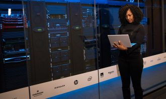 Four Striking Benefits of getting a Server on Rent