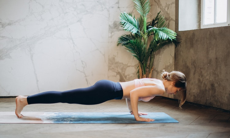 3 Tips on Choosing the Right Leggings for Workout