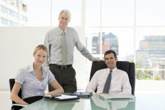 What Does a Chief Financial Officer Do? An Introduction