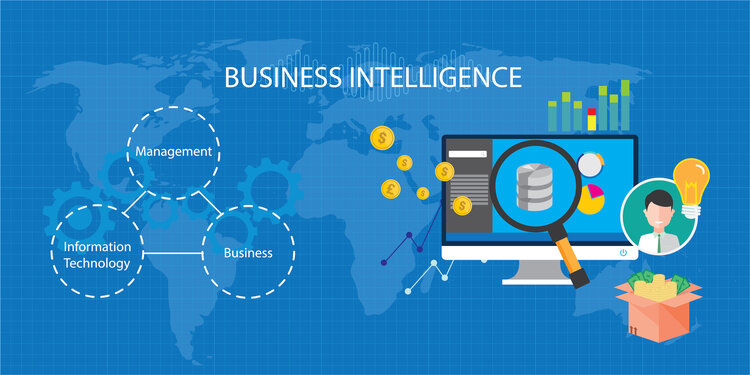 How Business Intelligence Can Boost Marketing Intelligence Gathering
