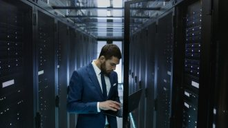 7 Things You Didn't Know About IT Professionals