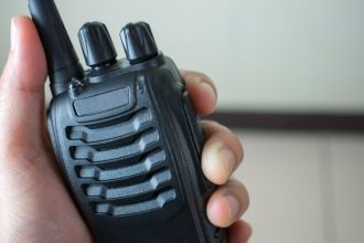 Quick Guide to Two-Way Radio Programming