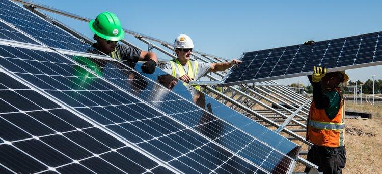 3 Bountiful Reasons to Call Your Local Oregon Solar Companies