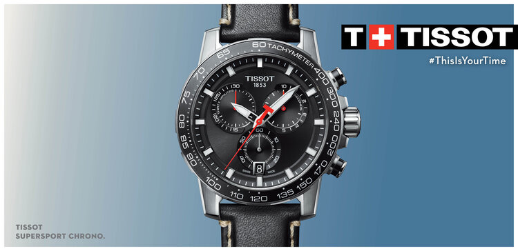 Tissot Watches: Everything You Should Know the Brand