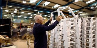 Stacking Chair Factory: Two Major Problems Faced On Using Upholstered Stacking Chairs
