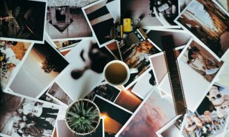 Knowledge About Collage Photos You Can't Learn From Books