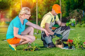 How to Start a Garden From Scratch