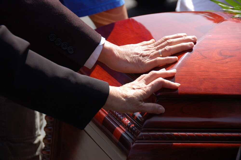 What You Should Do Following the Death of a Loved One