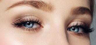 Why buy mink lashes from online eyelash vendors?