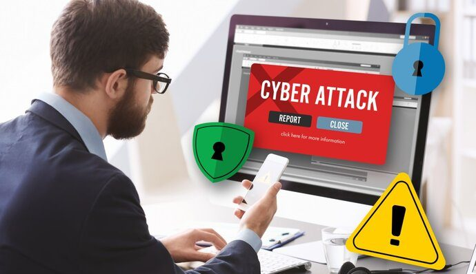 7 Tips for Preventing a Malware Attack: Business Edition