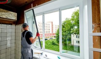 The Main Types of Replacement Windows for Your House