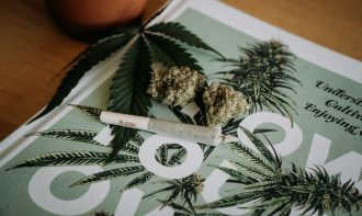 A Complete buyer's guide to weed delivery