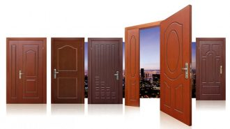 3 Reasons Why You Need Fire-Rated Doors At Your Home