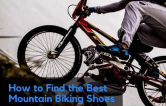 How to choose the right mountain biking shoes