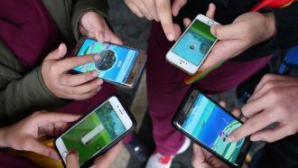 Today's Most Popular Types of Mobile Game Genres
