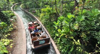 River Safari Singapore: Know This Before You Go