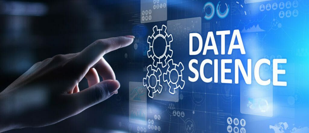 Data Science in today's world