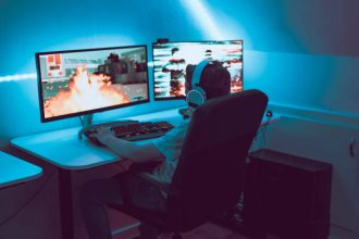 Technology-Enhanced Solution to Secure Gaming Industry