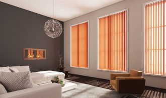 Everything To Know About Vertical Blinds!